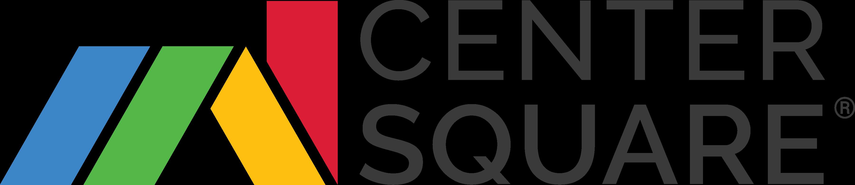 Center Square Logo
